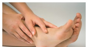 Foot Treatment Page Banner