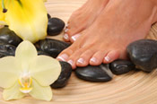 Foot and Ankle Disorders Treated By Plano Podiatrist Dr. Verville