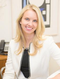 Podiatrist Dr. Verville Headshot